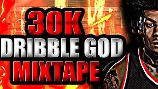 EddieTv Ultimate Dribble God Mixtape #2 / Contact Dunks & Ankle Breakers - NBA 2K17