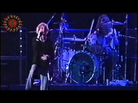 Alice in Chains - Would? [Live At The Hollywood Rock 1993][Pro-Shot]