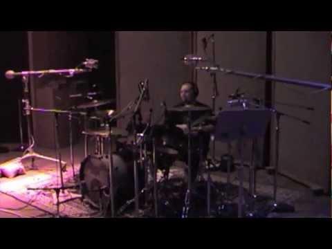 Drum Tracking The Open Door