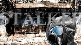 видео сталкер народная солянка 2013