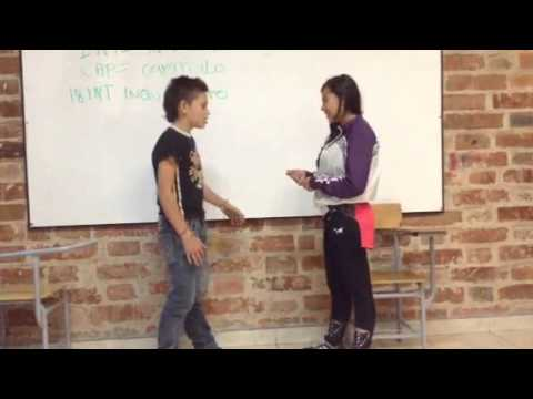 Casting para la vendedora de rosas la serie - YouTube