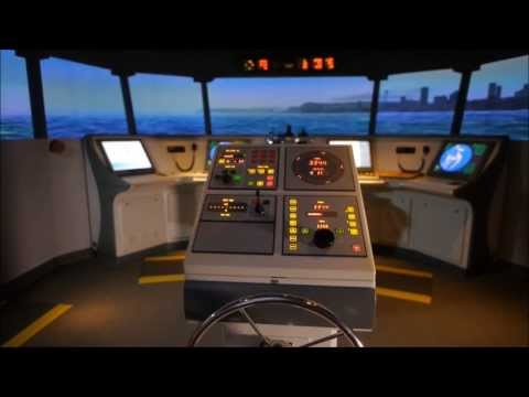 Ship Simulator - PMI