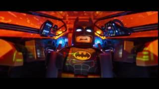 The LEGO Batman Movie - Лучшая часть трейлера! [Eng]