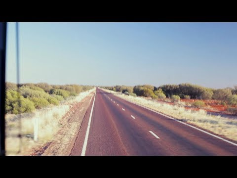 EP12 170322 COOBER PEDY to ALICE SPRINGS