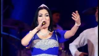 Gulnoza Karimova Konsert Jonli ijro 2016 1-qism