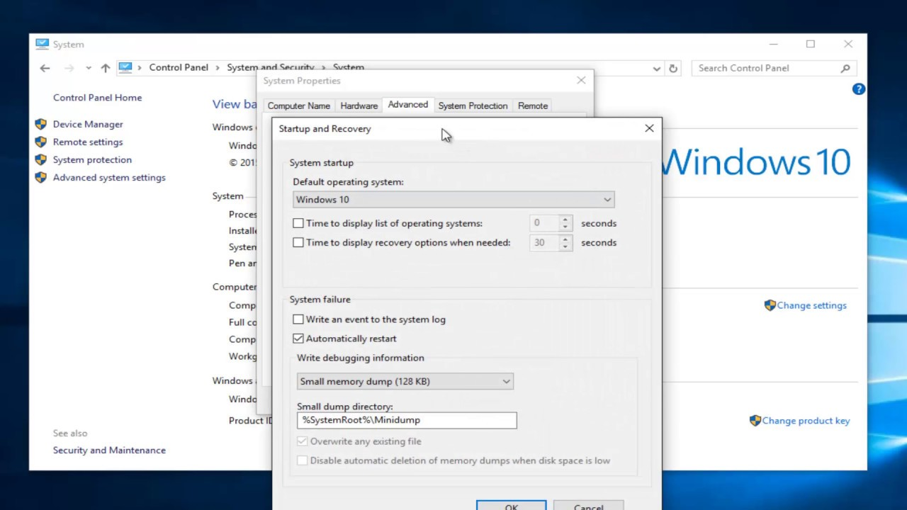 Windows 7/8/10: How to Fix UNEXPECTED KERNEL MODE TRAP