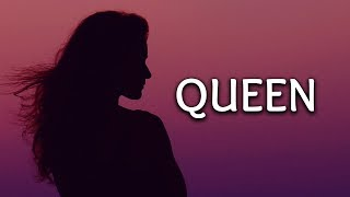 Loren Gray ‒ Queen (Lyrics)