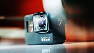 The GoPro HERO 7 - Garbage OR Gold?