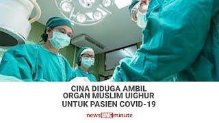Jakarta, tvonenews.com - seorang jurnalis investigasi telah mengklaim bahwa lebih dari 3 juta muslim uighur china, dipaksa untuk mendonorkan organ tubuhnya. ...