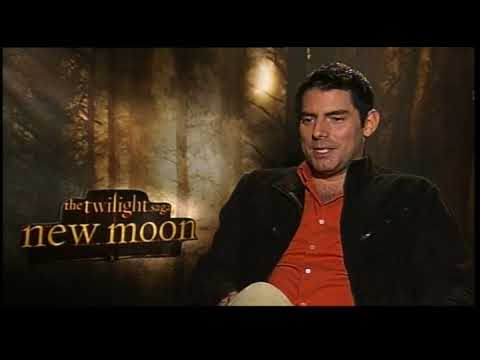 Chris Weitz Interview For New Moon The Twilight Saga