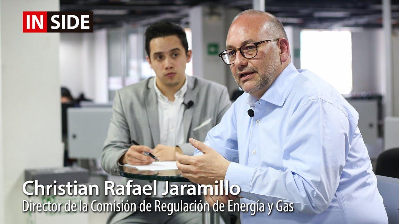 Christian Rafael Jaramillo