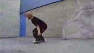 VG 07 Mediocracy (1997) 12 Josh Petty