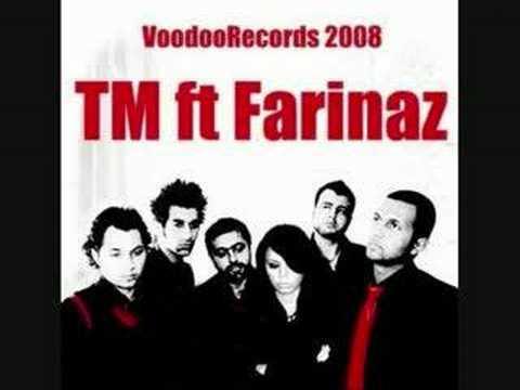 "**PERSIAN RAP**  TM ft. Farinaz ""Aziz Joon"""