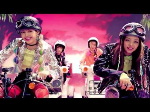 Black Pink - Boombayah 2x Speed MV