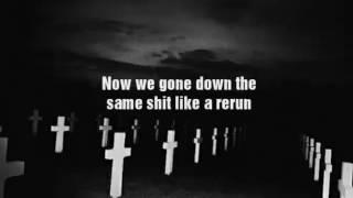 Brennan Savage - Afterlife (lyrics)