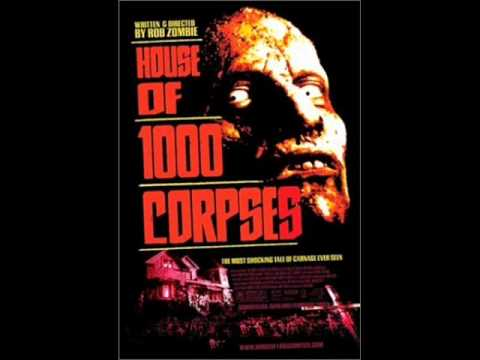 Rob Zombie  Pussy Liquor Soundtrack