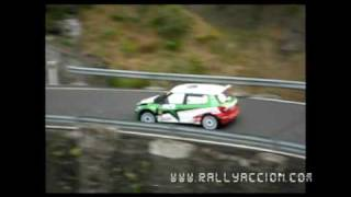 Download IRC 34 Rally Islas Canarias - Trofeo El Corte Inglés 2010