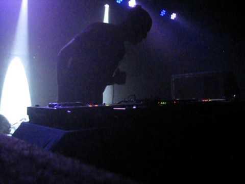 DEGO/4HERO/2000 BLACK EGLO RECORDS live @ Soul Buggin Bodega Social Nottingham 22/02/14