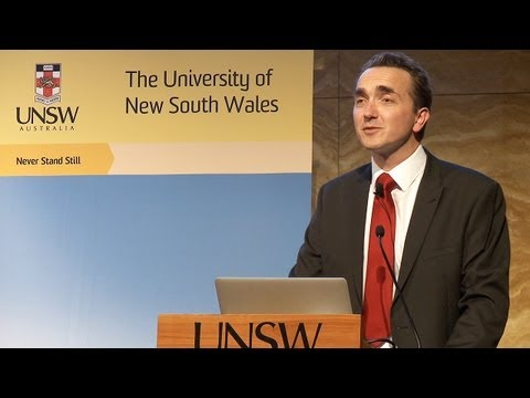 Brainfood Lecture - Prof Chris Turney: In the footsteps of Mawson