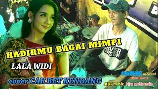 Download LALA WIDI HADIRMU BAGAI MIMPI   COVER CAK BET KENDANG   OM RBT MUSIK  LIVE PUTAT JETIS MOJOKERTO