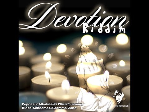 Blade Scheemaz - Pass & Gone - Devotion Riddim - April 2014 | @GazaPriiinceEnt