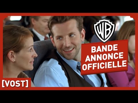Valentine's Day - Bande Annonce Officielle (VOST) - Jessica Alba / Bradley Cooper / Julia Roberts