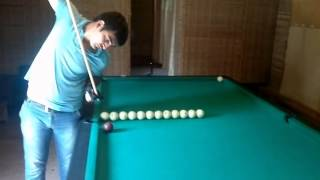 Hesen billiard