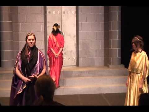 Antigone (full play)