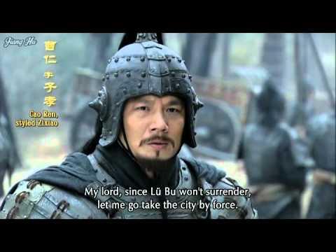 Three Kingdoms (2010) Episode 18 Part 1/3 (English Subtitles)