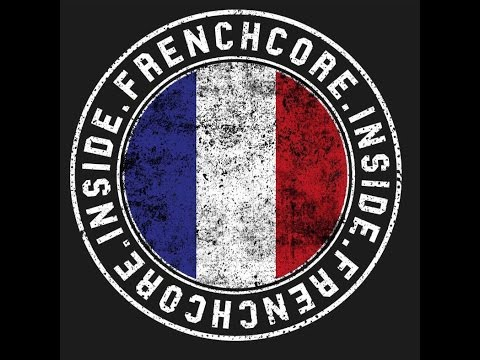 Best of Frenchcore Mix 2016