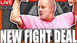🔴 And39bagel Boss Guyand39 Chris Morgan Signs Deal To Fight Other Viral Celebrities  Mma News