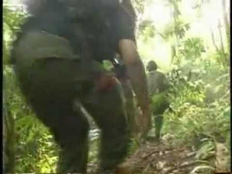 Basilan marines encounter part 2