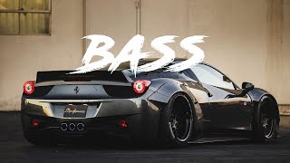 TroyBoi - On My Own (feat. Nefera) (Bass Boosted)