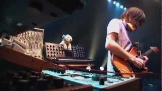 http://www.galileogalilei.jp 2012年12月28日に東京・赤坂BL...