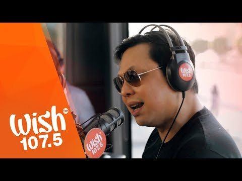 """The Dawn performs """"Tulad Ng Dati"""" LIVE on Wish 107.5 Bus"""