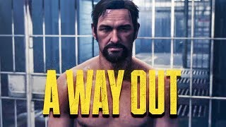 A WAY OUT 🚨 001: Die Verurteilten (LPT mit PhunkRoyal)