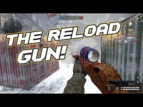 Warface Live-Commentary - Gingerbread Gun! thumbnail