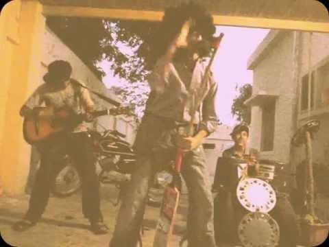 Aja chudail-Delhi belly Official song video