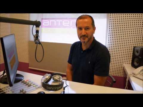 Hasan Tanović - gostovanje Antena Sarajevo