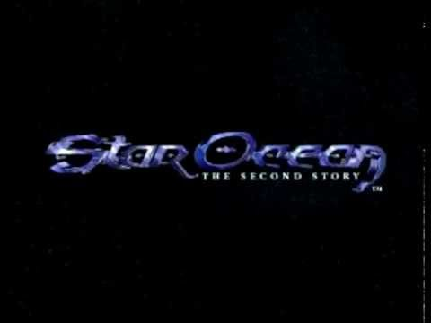 Star Ocean The Second Story -  Theme of  Rena