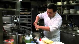 How To Make Instant Ramen Cacio E Pepe With David Chang