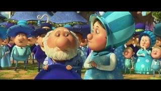 Trailer El Viaje Fantástico a Oz