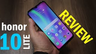 Honor 10 Lite review, PUBG Gameplay, Camera Samples, price in India Rs. 13,999