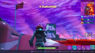 Fortnite #173 Déverrouillage de la ruine