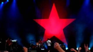 Rage Against The Machine - Bombtrack (Live HQ) - Download Festival 2010 June 12