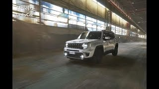 지프, 소형 SUV 레니게이드 1.6 터보 디젤 출시.…
