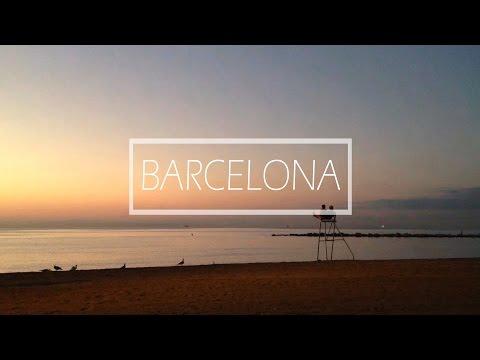 9 Days in Barcelona