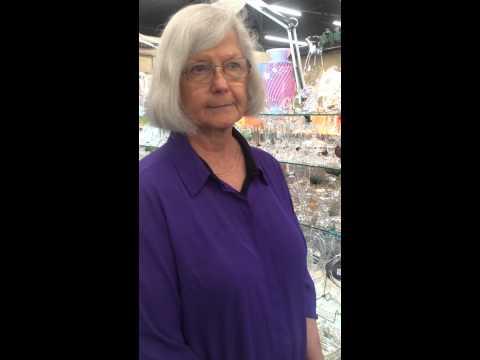 Meet Sandi Boone of No Horse Antiques