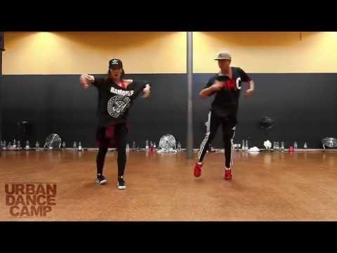 It Won't Stop - Sevyn Streeter ft Chris Brown / Ellen Kim Choreography / URBAN DANCE CAMP