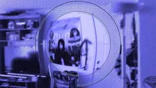 Dalek video test with the EyeStalk app.